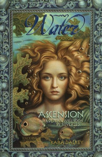 9780064408080: Ascension (Water Trilogy, Book 1)