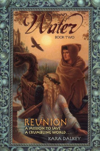 9780064408097: Reunion (Water Trilogy, Book 2)