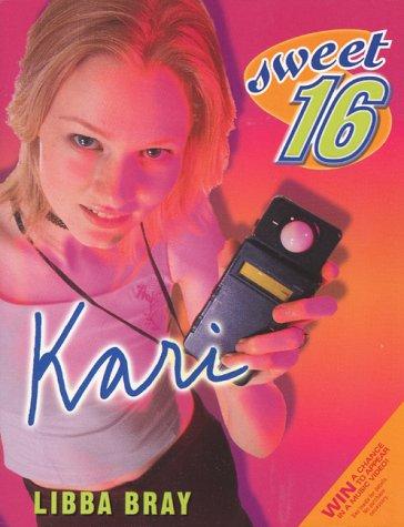 9780064408172: Sweet Sixteen #3: Kari