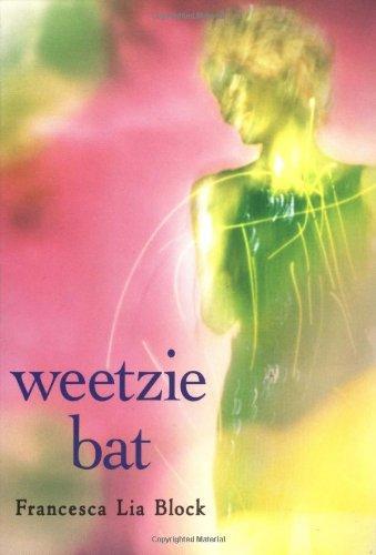 9780064408189: Weetzie Bat (10th Anniversary Edition)