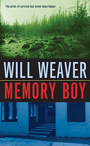 9780064408547: Memory Boy