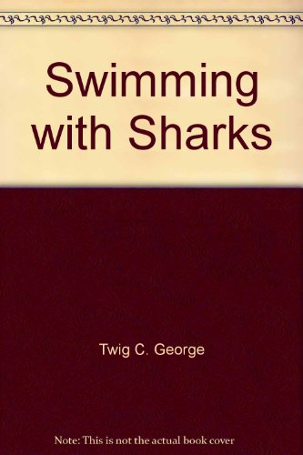 9780064408578: Title: Swimming with Sharks