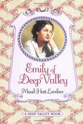 9780064408585: Emily of Deep Valley (Deep Valley Book)