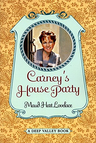 9780064408592: Carney's House Party: A Deep Valley Book