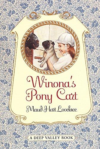 9780064408608: Winona's Pony Cart (Deep Valley Books)