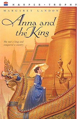 9780064408615: Anna and the King