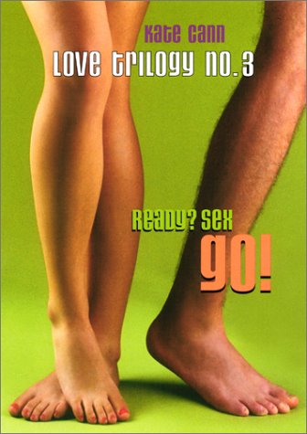 9780064408684: Go! (Love Trilogy, No. 3)