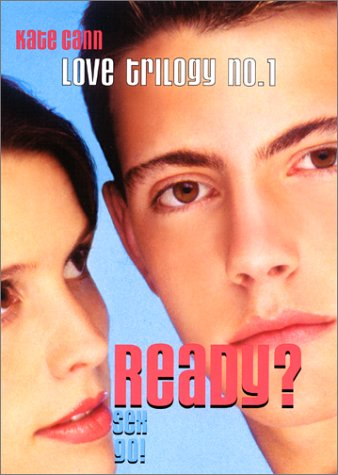 9780064408691: Love Trilogy No. 1: Ready? (US version: Diving In)