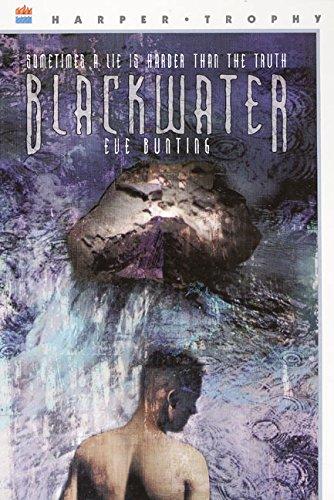 9780064408905: Blackwater (Harper Trophy Books (Paperback))