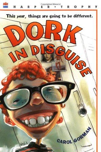 9780064408912: Dork in Disguise (Harper Trophy Books)