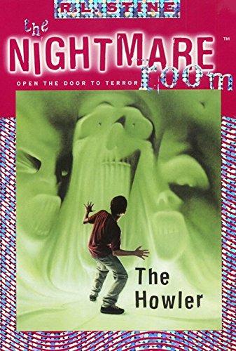 9780064409056: The Howler (Nightmare Room)