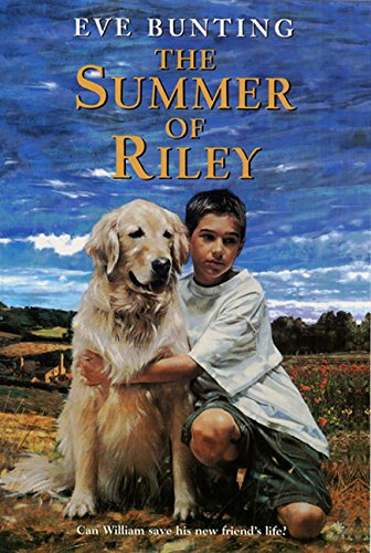 9780064409278: The Summer of Riley