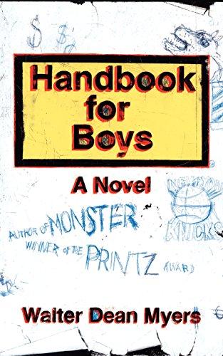 9780064409308: Handbook for Boys: A Novel