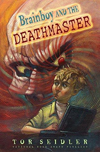 9780064409353: Brainboy And The Deathmaster