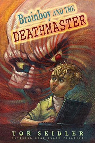 9780064409353: Brainboy and the DeathMaster (Laura Geringer Books)