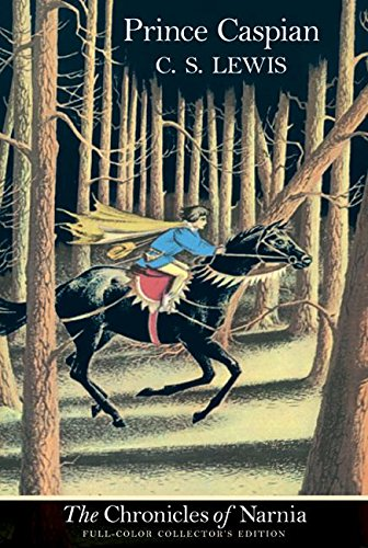 9780064409445: Prince Caspian (Chronicles of Narnia)