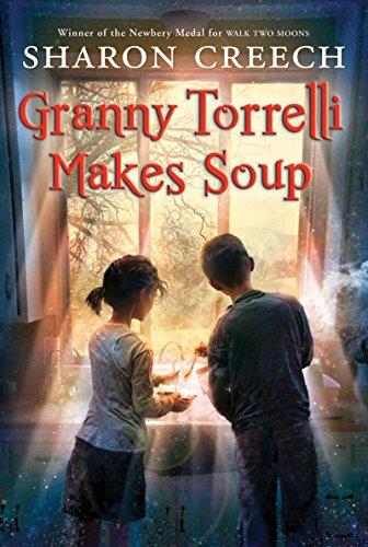 9780064409605: Granny Torrelli Makes Soup