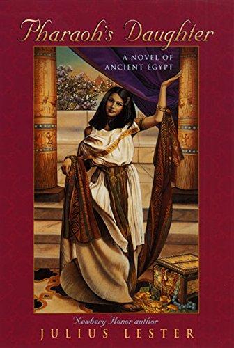 9780064409698: Pharaoh's Daughter: A Novel of Ancient Egypt