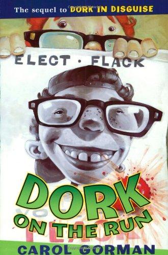 9780064409704: Dork on the Run