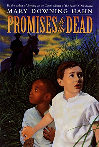 9780064409827: Promises to the Dead