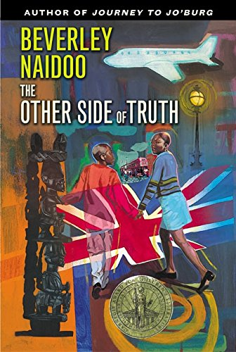 9780064410021: The Other Side of Truth (HarperTrophy)