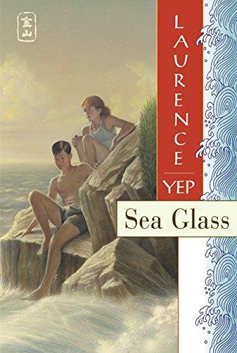 9780064410038: Sea Glass: Golden Mountain Chronicles: 1970