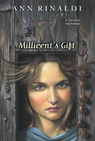 9780064410090: Millicent's Gift