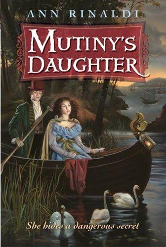 9780064410106: Mutiny's Daughter