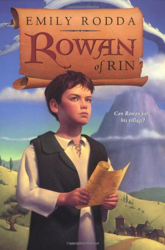 9780064410199: Rowan of Rin