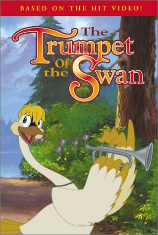 9780064410212: The Trumpet of the Swan