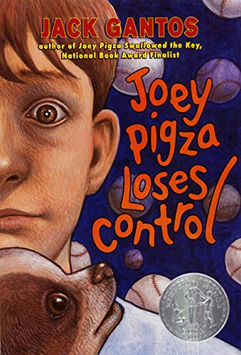 Joey Pigza Loses Control (Joey Pigza Books): Jack Gantos