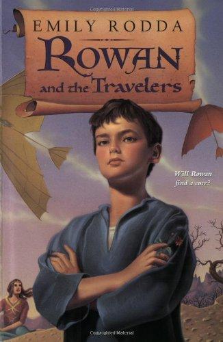 9780064410267: Rowan and the Travelers (Rowan of Rin)