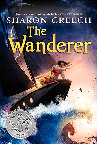 9780064410328: The Wanderer