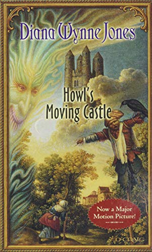 9780064410342: Howl's Moving Castle