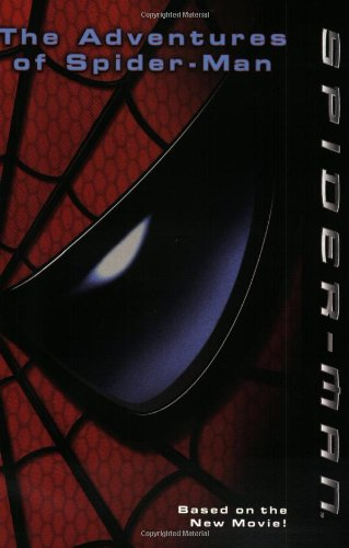 9780064410731: Spider-Man: The Adventures of Spider-Man