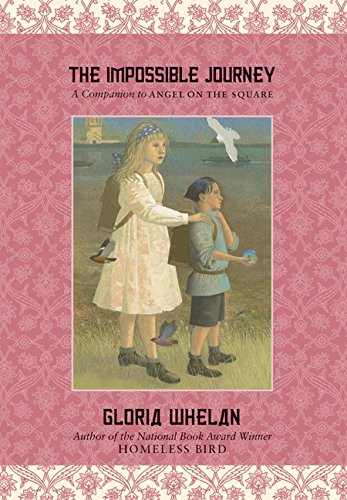 9780064410830: The Impossible Journey (Russian Saga)
