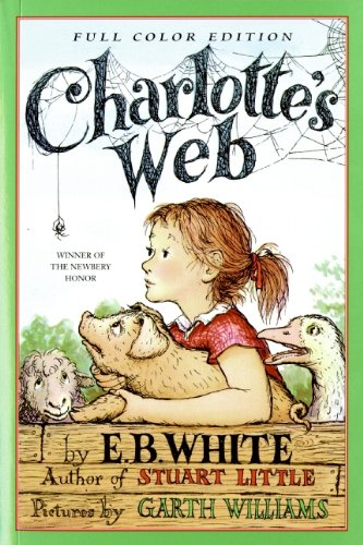 9780064410939: Charlotte's Web