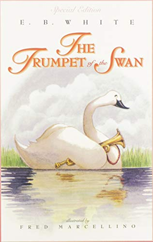 9780064410946: The Trumpet of the Swan (full color)