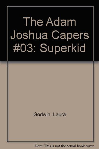 9780064420044: The Kid Next Door and Other Headaches: More Stories About Adam Joshua (Adam Joshua Capers)