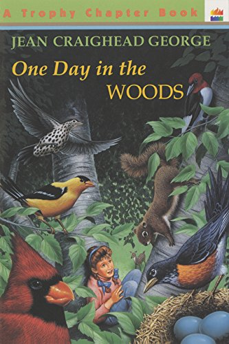 9780064420174: One Day in the Woods
