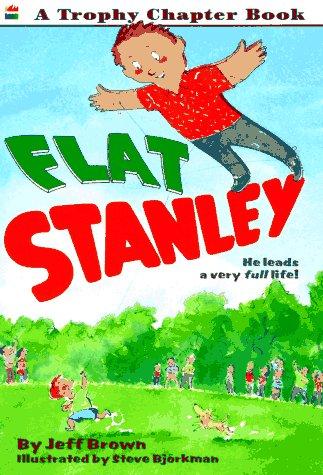 9780064420266: Flat Stanley