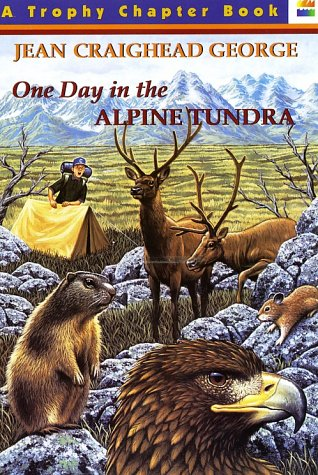 9780064420273: One Day in the Alpine Tundra