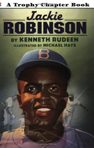 9780064420426: Jackie Robinson (Trophy Chapter Book)