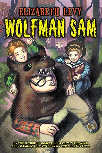9780064420488: Wolfman Sam (Trophy Chapter Book)