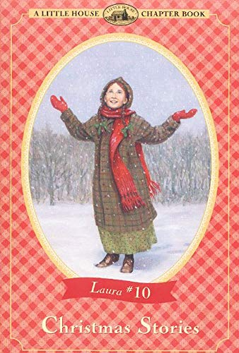 9780064420815: Christmas Stories (Little House Chapter Book)