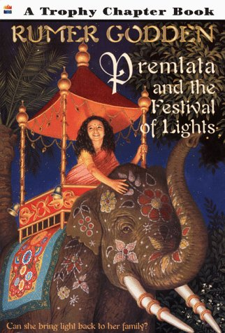 9780064420914: Premlata and the Festival of Lights