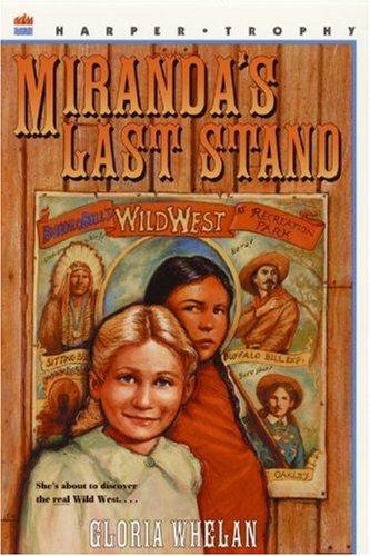 9780064420976: Miranda's Last Stand (Harper Trophy)