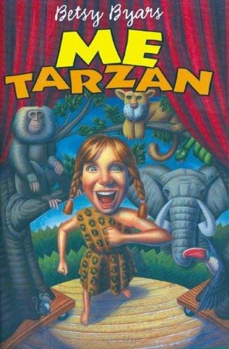 9780064421195: Me Tarzan