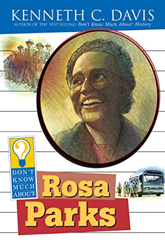 9780064421263: Don't Know Much About Rosa Parks
