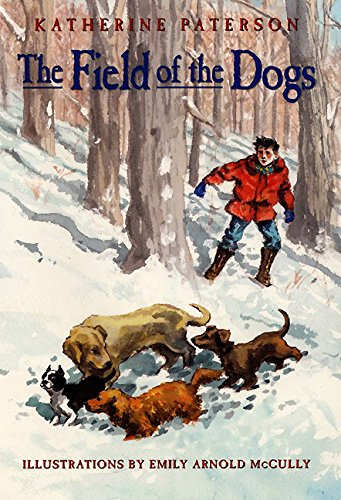 9780064421478: The Field of the Dogs